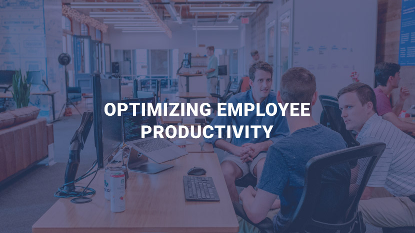 Optimizing Employee Productivity