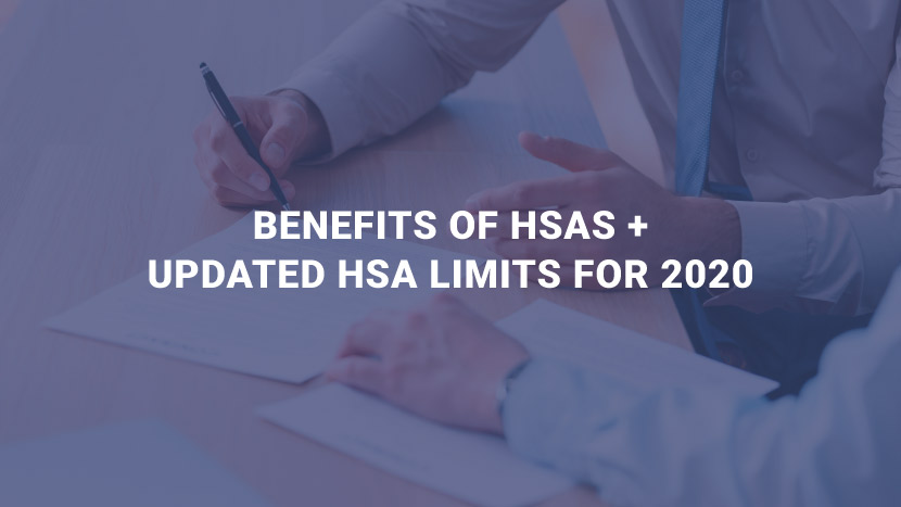 Test talking about the benefits of HSAS.