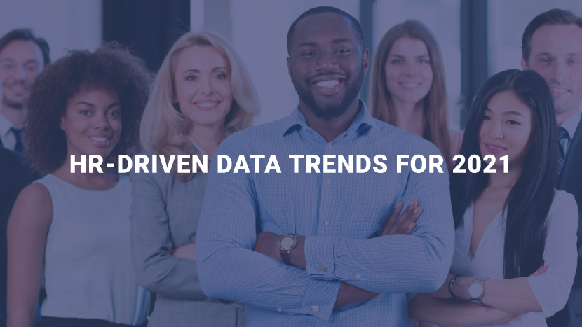 HR-Driven Data Trends for 2021